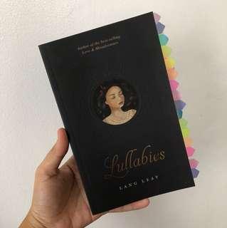 LULLABIES - Lang Leav