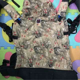 Pre loved Recommended CARRIER (SSC)