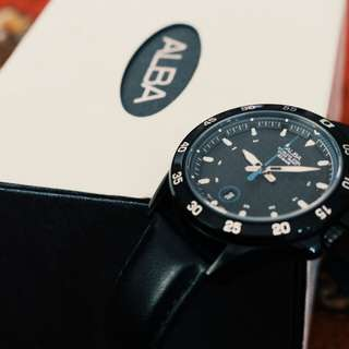 Alba Men watch