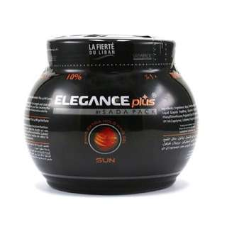 Perfect Hair Gel, ELEGANCE PLUS, 24HR EXTRA HOLD HAIR GEL, 1 liter