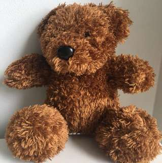 7 inch Brown Teddy Bear