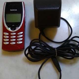 Nokia N8210 mulus original