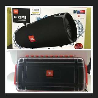 JBL Bundle promotion Bluetooth speaker Xtreme