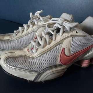 Authentic Nike Air Shox