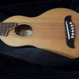 Travel Guitar