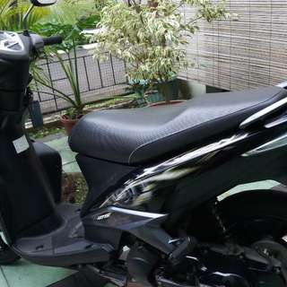 Yamaha Xeon 125 th 2011