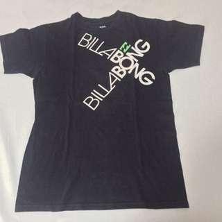 Billabong Black Shirt (S)