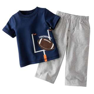 Set Wear for Boys