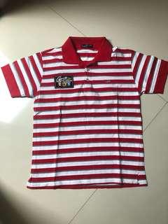 T shirt stripe