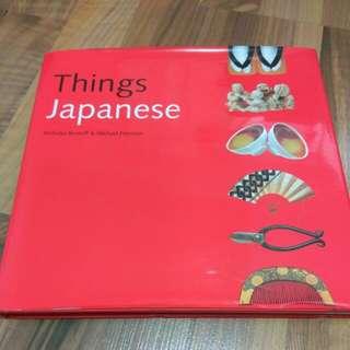 Japanese Things