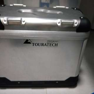 Touratech pannier