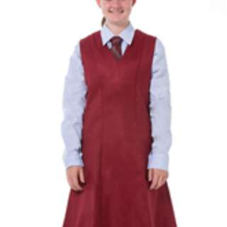 Cheltenham Girls Senior Summer and Winter Uniform