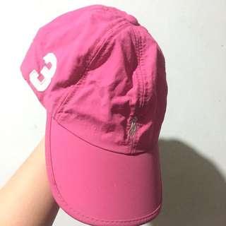 Ralph Lauren Pink Cap