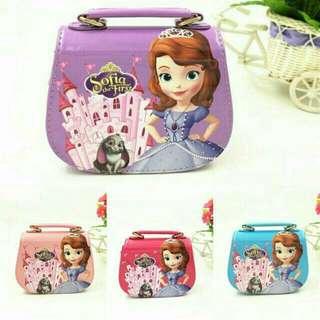 Frozen Sling Bag RM50
