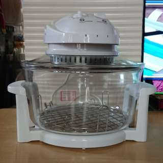 光波爐 Multi-purpose convection Toaster