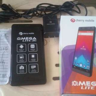 BUY 1 TAKE 1  Cherry mobile  OMEGA LITE 3c with LG OPTIMUS D415