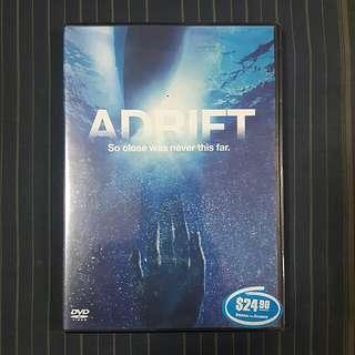Open Water 2: Adrift DVD Brand New