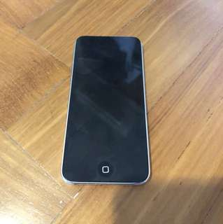iPod Touch 6th Gen *not working*
