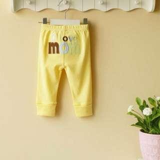 Baby/Toddler Pants