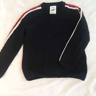 Zara Boys Sweater Top