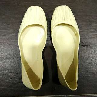 Authentic Jelly Bunny Shoes
