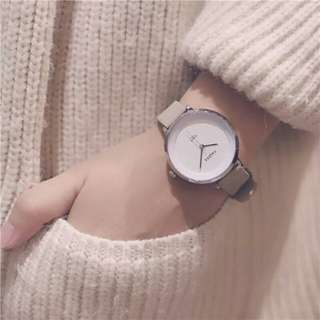 Korean Ulzzang Watch