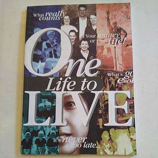 One Life to Live (YFC)