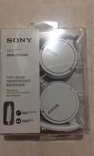 Original Sony Headphone