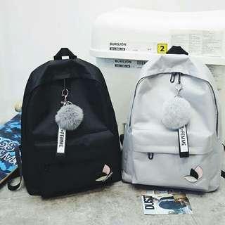 Korean School Backpack