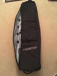 Burton Wheelie Gig Snowboard Bag - 156cm - Black