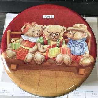 小熊餅乾珍妮曲奇