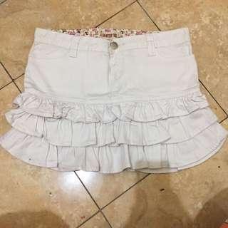 Sale - rok 2 putih