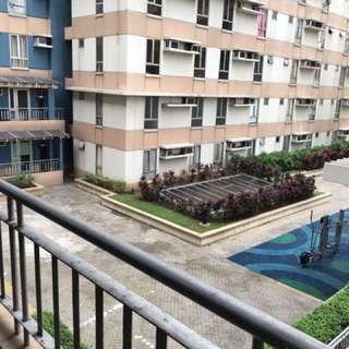 2 Bedrooms condominium unit
