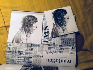 Reputation Album