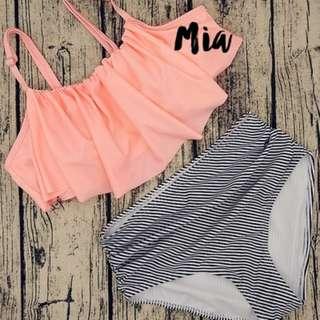 Mia Premium Swimwear