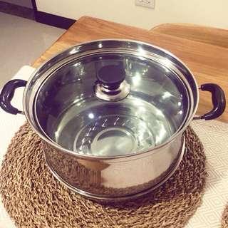 🚚 ♻️節能環保♻️全新不鏽鋼節能湯鍋