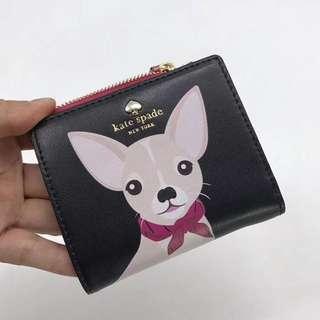 Kate Spade Short Wallet / short wallet