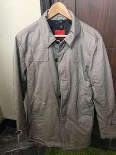 ZaraMan Coat size L