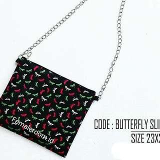 Slingbag Butterfly