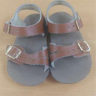 baby sandals sun-san