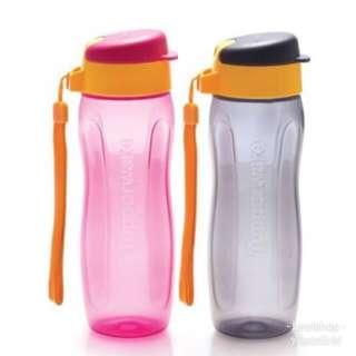 Tupperware fashion eco bottle 500ml