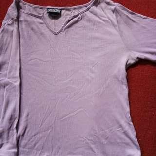 Tshirt long