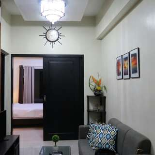 Condo for Rent in the heart of City Cebu