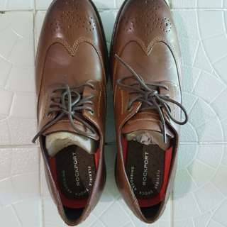 Original Rockport Oxfords
