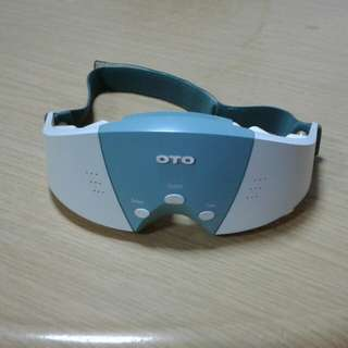 OTO Eye Massager