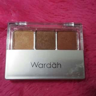 Eyeshadow 3in1