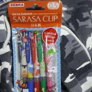 Sarasa Pen