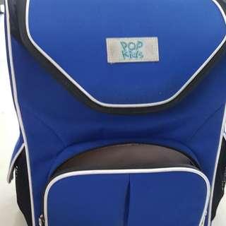 Popkids School Bag
