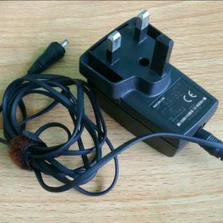 Nokia Phone 6V charger