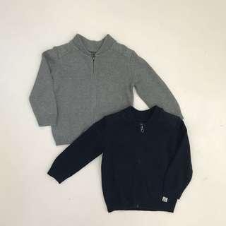 Zara knitwear 12-18M
